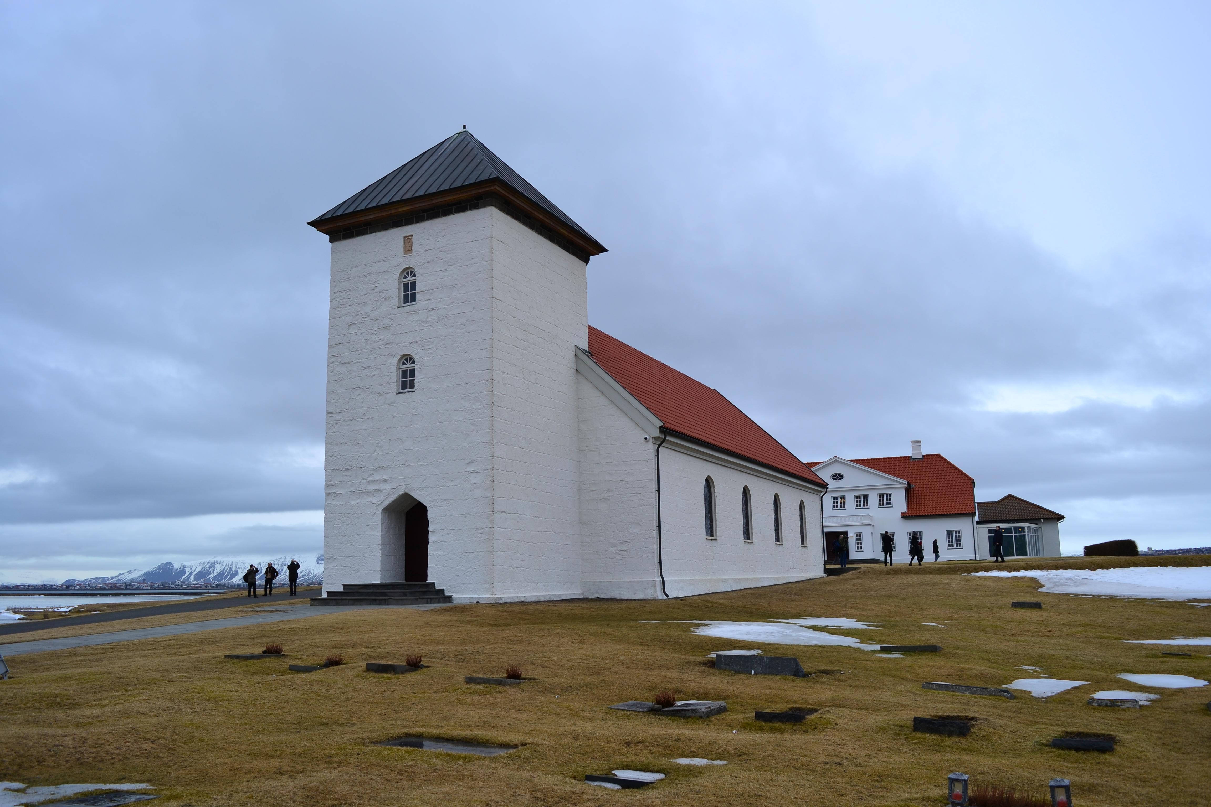 Bessastaðir residence