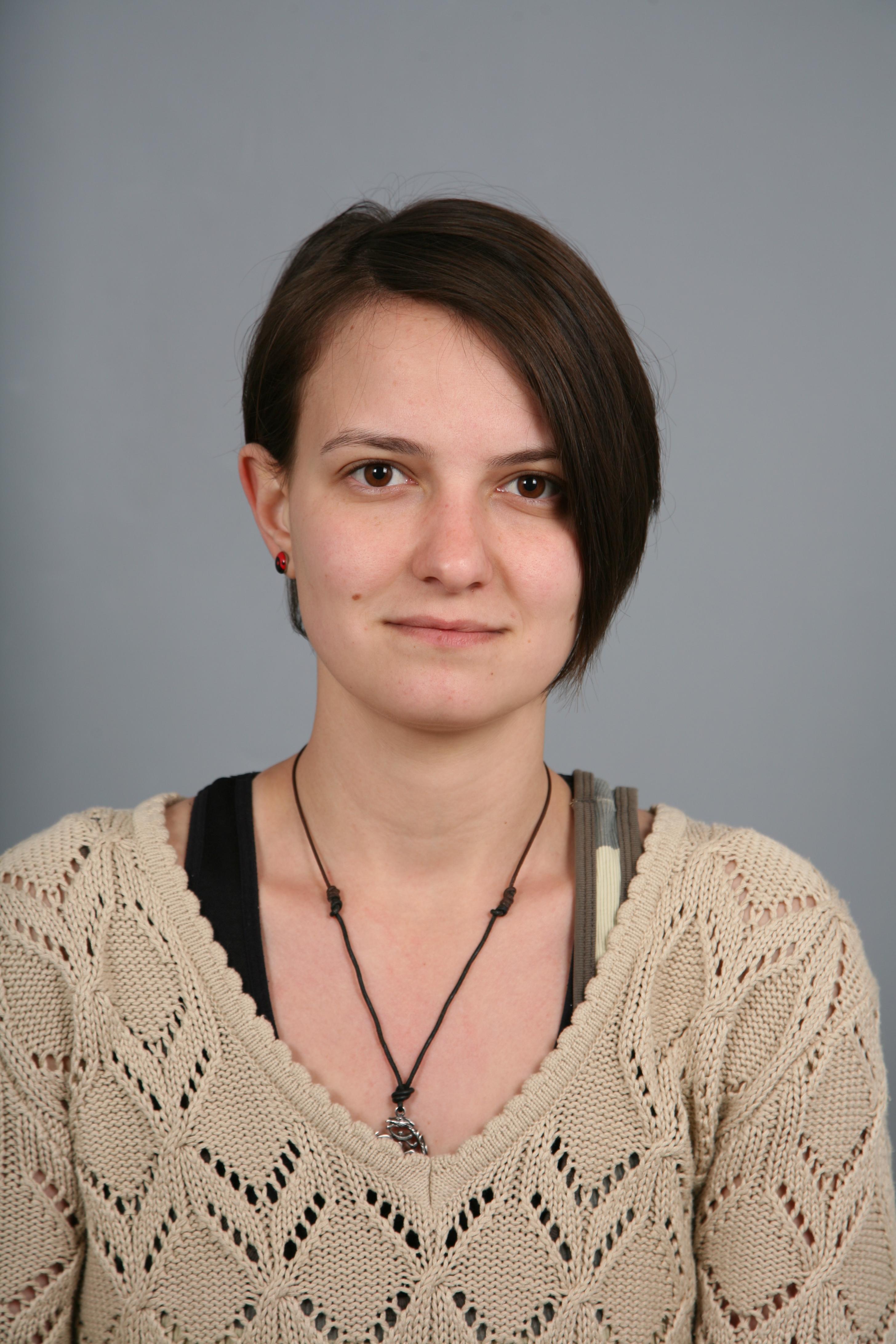 Bilana Mircheva